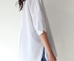 clothing, fashion, and minimalism image