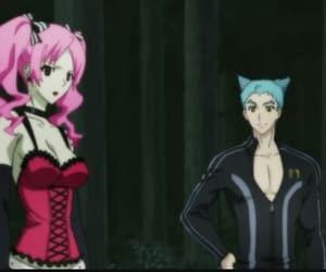 anime, horror, and shiki image