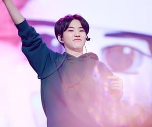 kpop, kwon soonyoung, and pledis 17 image