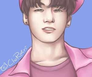 army, asian, and fanart image