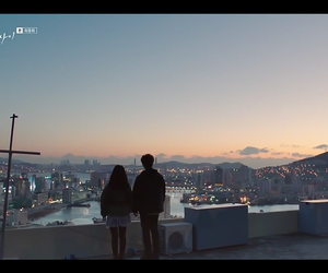just between lovers, Corea, and drama image