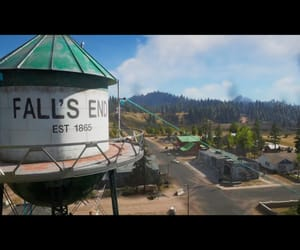 country, xbox, and far cry 5 image