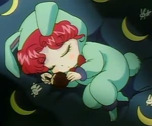 chibi chibi, sailor moon, and anime image