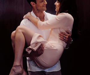 Jamie Dornan, fsog, and movie image
