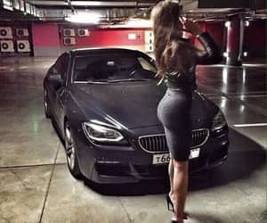 girl, goals, and bmw image