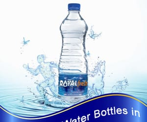 waterservices and water packets suppliers image