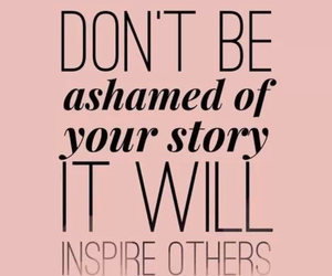 quotes, story, and inspire image