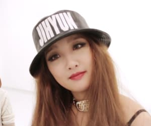 playback, nam jihyun, and jihyun image