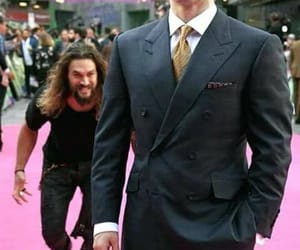 Henry Cavill, game of thrones, and jason momoa image