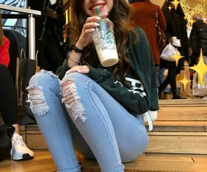 starbucks and lea elui image