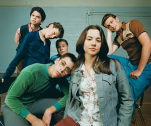 freaks and geeks and old school image