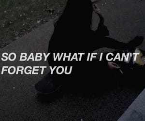 quotes, grunge, and baby image