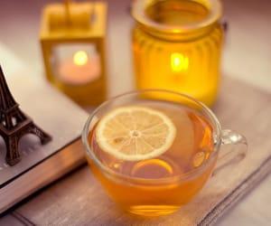 tea and paris image