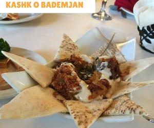 persian cuisine, persian food, and persian restaurant image