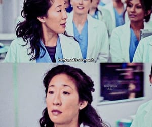 always, cristina yang, and lol image