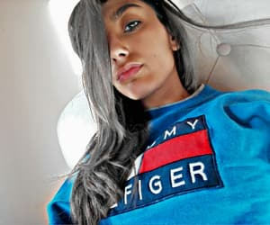 bedroom, chill, and tommyhilfiger image