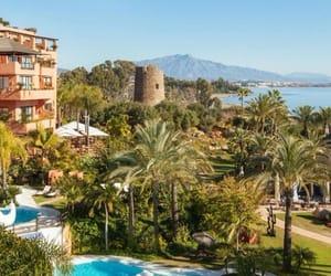 estepona, marbella, and hotel image