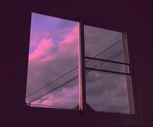 aesthetic, sky, and grunge image