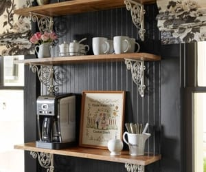 home decor, kitchen, and country living image