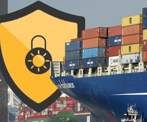 logistics, supplychain, and parcel-tracking image