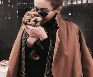 gigi hadid, fashion, and model image