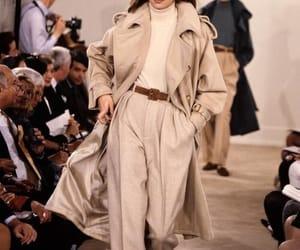 fashion, cindy crawford, and runway image