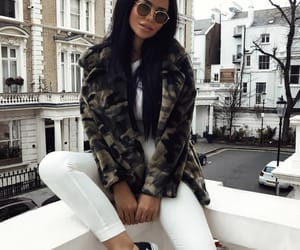 fashion inspo, girls+baddies+babes, and fashion+style+outfits image