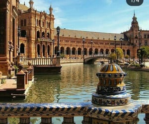 de, espana, and seville image