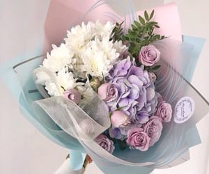 bouquet, date, and delicate image
