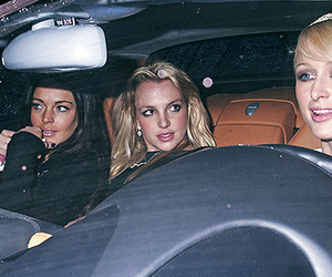 actress, britney, and britney spears image