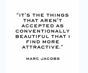 quotes, girl, and marc jacobs image