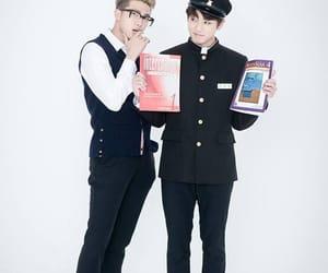 rm, jeon jungkook, and bts image