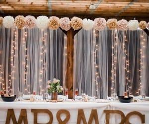 wedding and decoration image
