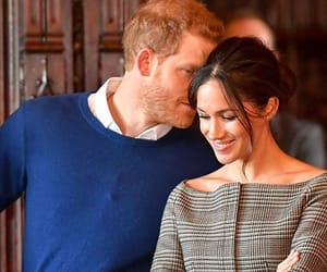 meghan markle, prince harry, and love image