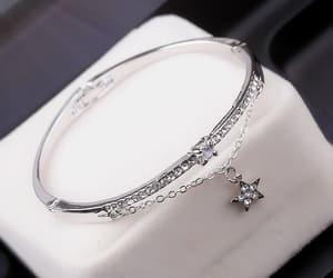 bracelet, crystal, and gemstone image
