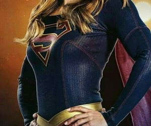 Supergirl, television, and the cw image