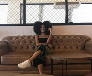 aesthetic, afros, and beautiful image