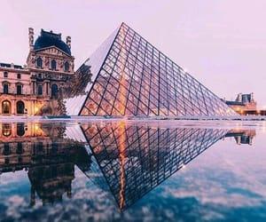 art, travel, and elegant image