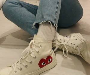 cdg and converse image