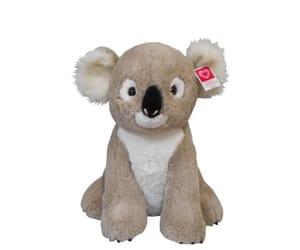 australia, fluffy, and Koala image