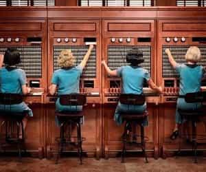 las chicas del cable image