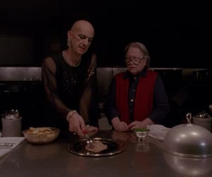 ahs hotel and american horror story image