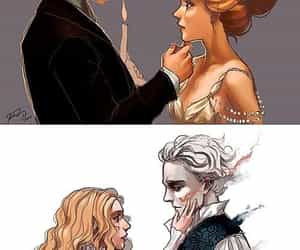 crimson peak and tom hiddleston image