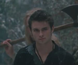 peter, red riding hood, and shiloh fernandez image