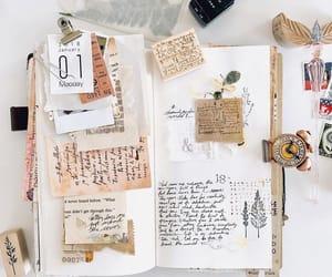 art, journals, and @ayesha_tariq001 image