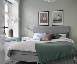 decoracion, dormitorio, and interiorismo image
