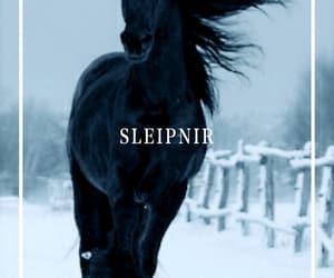 edit, horse, and mythology image