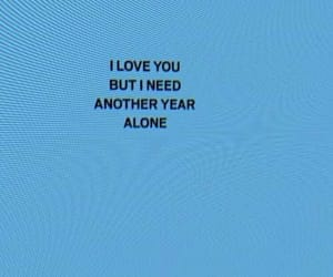 quotes, love, and blue image