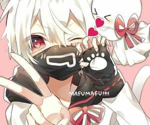 anime and mafumafu image