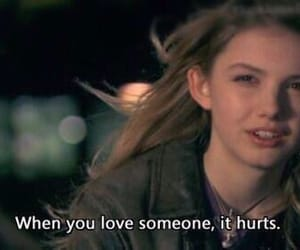 love, skins, and cassie image